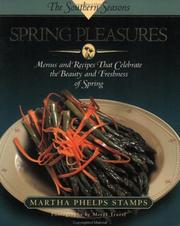 Cover of: Spring Pleasures
