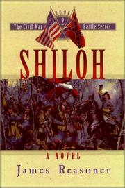 Cover of: Shiloh (The Civil War Battle Series, Book 2)