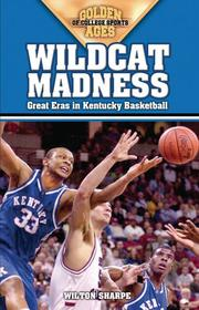 Wildcat madness by Wilton Sharpe