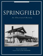 Cover of: Springfield, between two rivers
