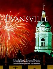 Cover of: Evansville