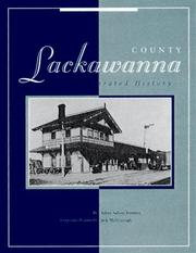 Cover of: Lackawanna County