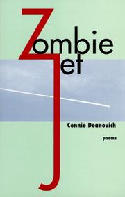 Cover of: Zombie jet