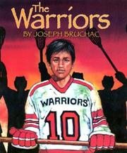 Cover of: The Warriors | Joseph Bruchac