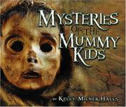 Cover of: Mysteries of the mummy kids