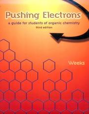 Cover of: Pushing electrons | Daniel P. Weeks