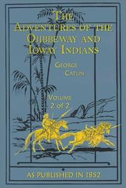 Cover of: The Adventures of the Ojibbeway and Ioway Indians