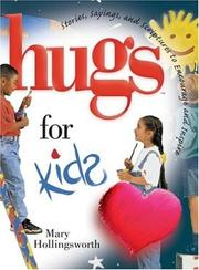 Cover of: Hugs for kids | Mary Hollingsworth