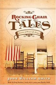 Cover of: Rocking chair tales