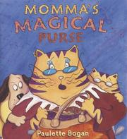 Cover of: Momma's magical purse