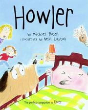 Cover of: Howler