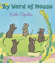 Cover of: By word of mouse | Kate Spohn