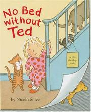 Cover of: No bed without Ted | Nicola Smee