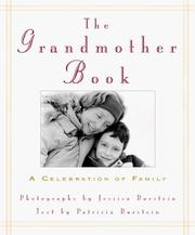 Cover of: The grandmother book | Jessica Burstein