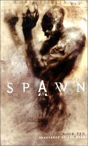 Cover of: Spawn, Book 10 | McFarlance