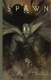 Cover of: Spawn, Book 12