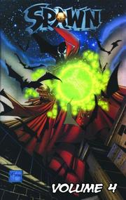 Cover of: Spawn Collection Volume 4 (Spawn Collection) | Todd McFarlane
