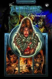 Cover of: Witchblade Compendium, Vol. 1