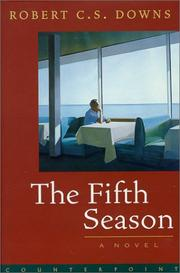 Cover of: The fifth season