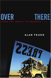 Cover of: Over there | Alan Feuer