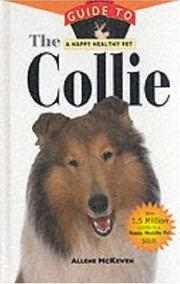 Cover of: The collie
