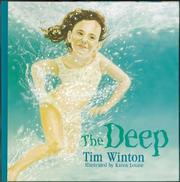 Cover of: The deep