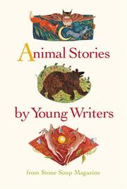 Cover of: Animal Stories by Young Writers |
