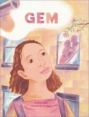 Cover of: Gem