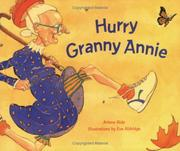 Cover of: Hurry Granny Annie