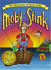 Cover of: Moby stink | Chris Rumble