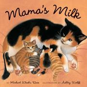 Cover of: Mama's Milk