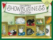 Cover of: Hairy Maclary's showbusiness