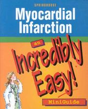 Cover of: Myocardial Infarction