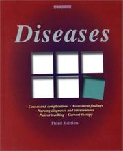 Cover of: Diseases