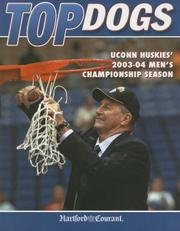 Cover of: Top Dogs  | Sports Publishing Inc