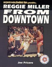 Cover of: Reggie Miller | Sports Publishing Inc