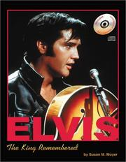 Cover of: Elvis | Jerry Osborne
