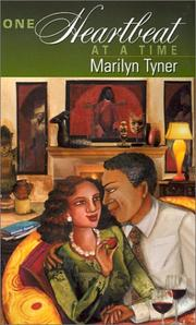 Cover of: One heartbeat at a time | Marilyn Tyner