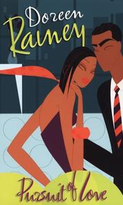 Cover of: Pursuit of Love by Doreen Rainey