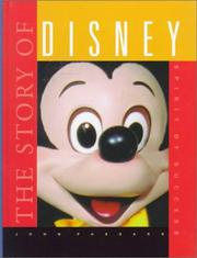 Cover of: The story of Disney | John Passaro