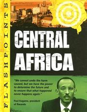 Cover of: Central Africa (Flashpoints)