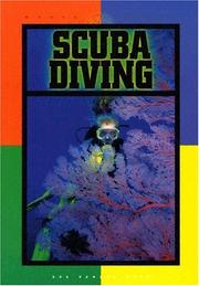 Cover of: Scuba Diving (World of Sports (Smart Apple Media)) | Sue Vander Hook