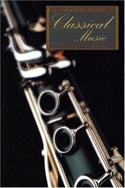 Cover of: Classical Music (World of Music)