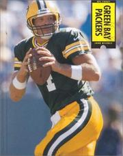 Cover of: Green Bay Packers (NFL Today) | John Nichols
