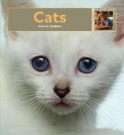 Cover of: Cats (My First Look at: Pets)