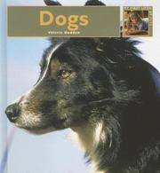 Cover of: Dogs (My First Look at: Pets) (My First Look at: Pets)