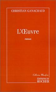 Cover of: Loeuvre