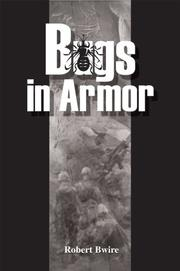 Cover of: Bugs in Armor | Robert Bwire