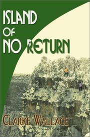 Island of No Return (Jake Jennings Mysteries)