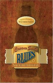 Cover of: Cream Soda Blues | Nevin Compton Trammell